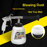 Tornado High Pressure Automobile Cleaning Tool - SHOPPLEHUB