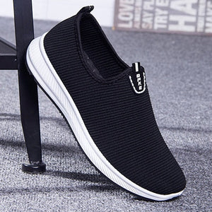 Breathable Non-slip Casual Spring Sneakers - SHOPPLEHUB