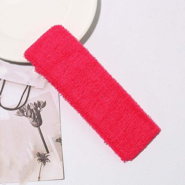 Sports Stretch Headband (Unisex) - SHOPPLEHUB