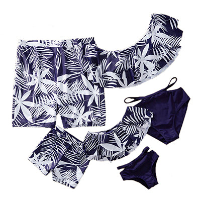 Matching Family Swimwear - SHOPPLEHUB