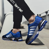 Breathable Sports Trainers - SHOPPLEHUB