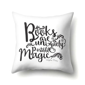 Decorative Sofa Cushion Covers - SHOPPLEHUB