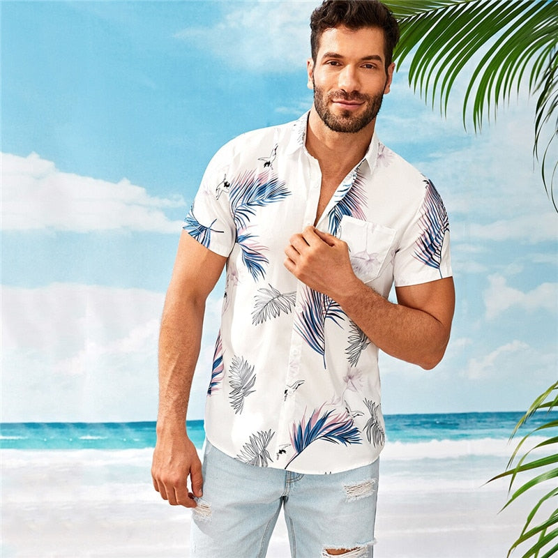 Boho Vacay Shirt - SHOPPLEHUB