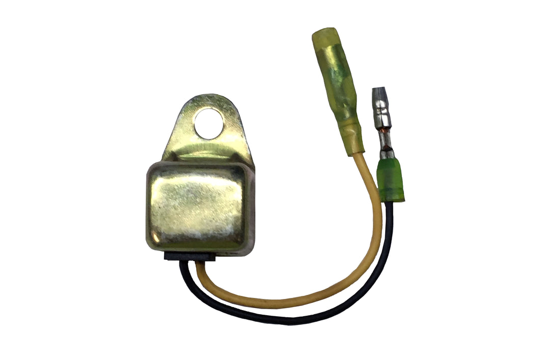 Generac 0G84420112 Oil Alert Unit (Gold)