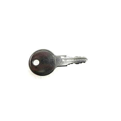 KEY FOR LOCK 0G6624 - 0G66240KEY: Industrial Products: