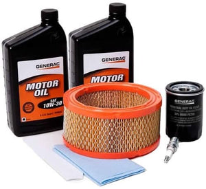 Generac Maintenance Kit for 8kW Generator (Pre-2008) 0J624700SM