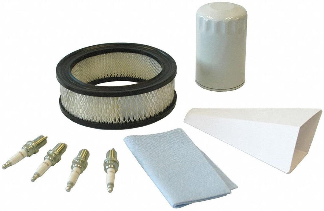 Maintenance Kit, for Liquid-Cooled Series By Universal Generator Parts