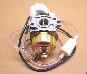 Generac 0H43470146 Carburetor Assembly