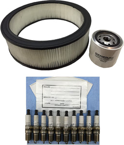 Maintenance Kit, For QT15068JNAC By Universal Generator Parts