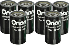 Load image into Gallery viewer, 122-0836 Genuine Cummins Onan Power Generation Generator Oil Filter