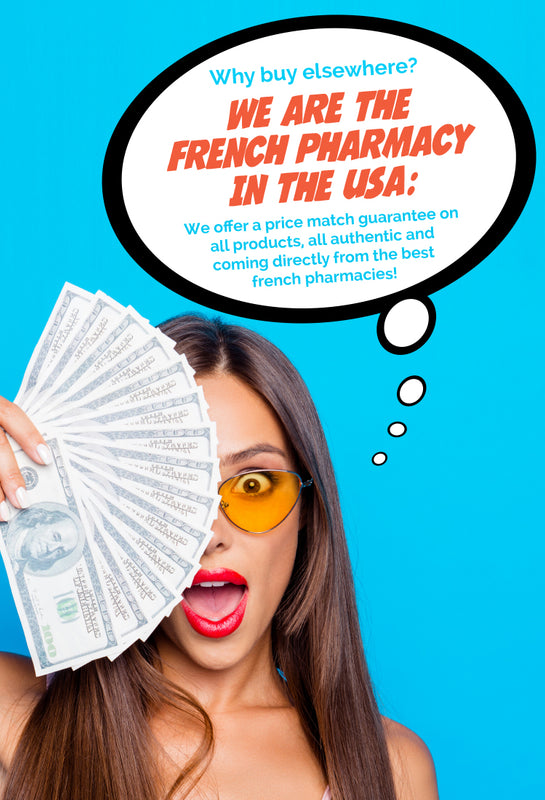 French Pharmacy Skin Care | French Pharmacy Beauty Brands
