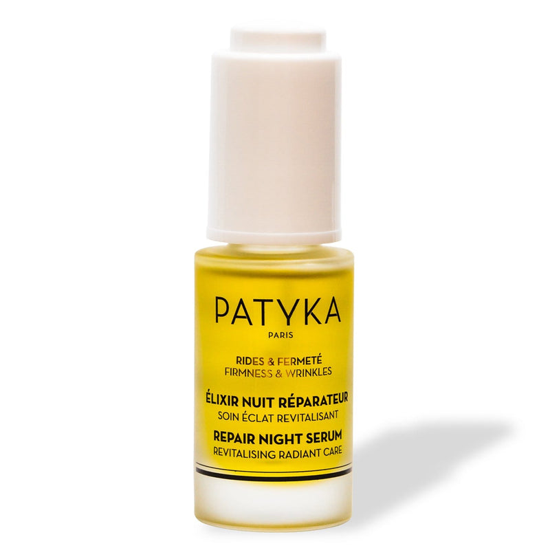 Patyka Repair Night Serum Revitalising Radiant Care