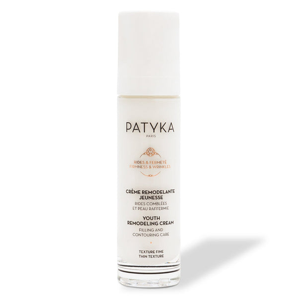 Patyka Youth Remodeling Cream Filling & Contouring Care - Thin Texture