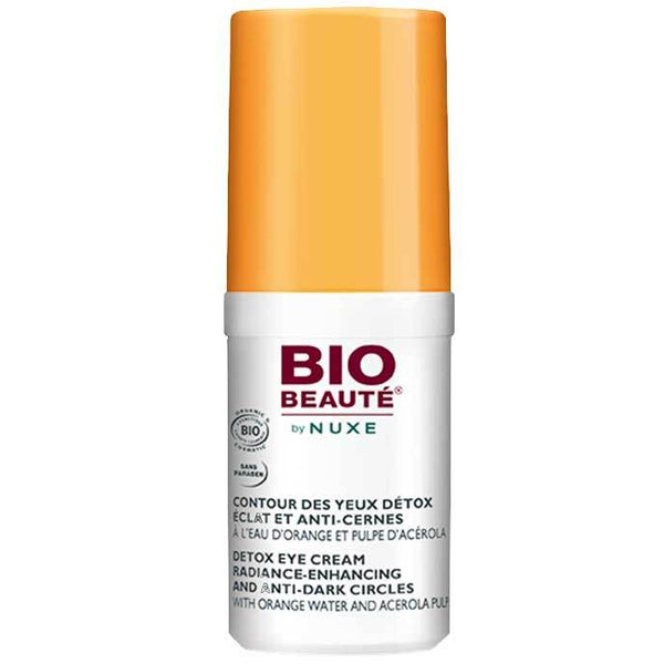 Bio-beauté Eye Cream Radiance-Enhancing And Anti-Dark Circles