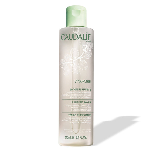 CAUDALIE VINOPURE CLEAR SKIN PURIFYING LOTION COMBINATION SKIN 200ML