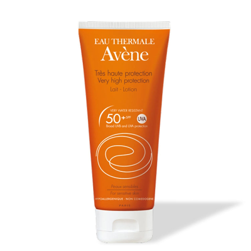 Avene Hydrating Sunscreen Lotion, Face & Body