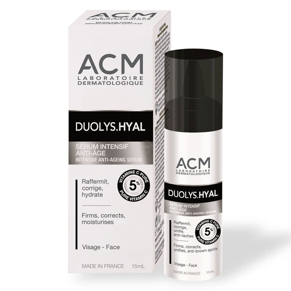 ACM Duolys Hyal Intensive Anti-Ageing Serum