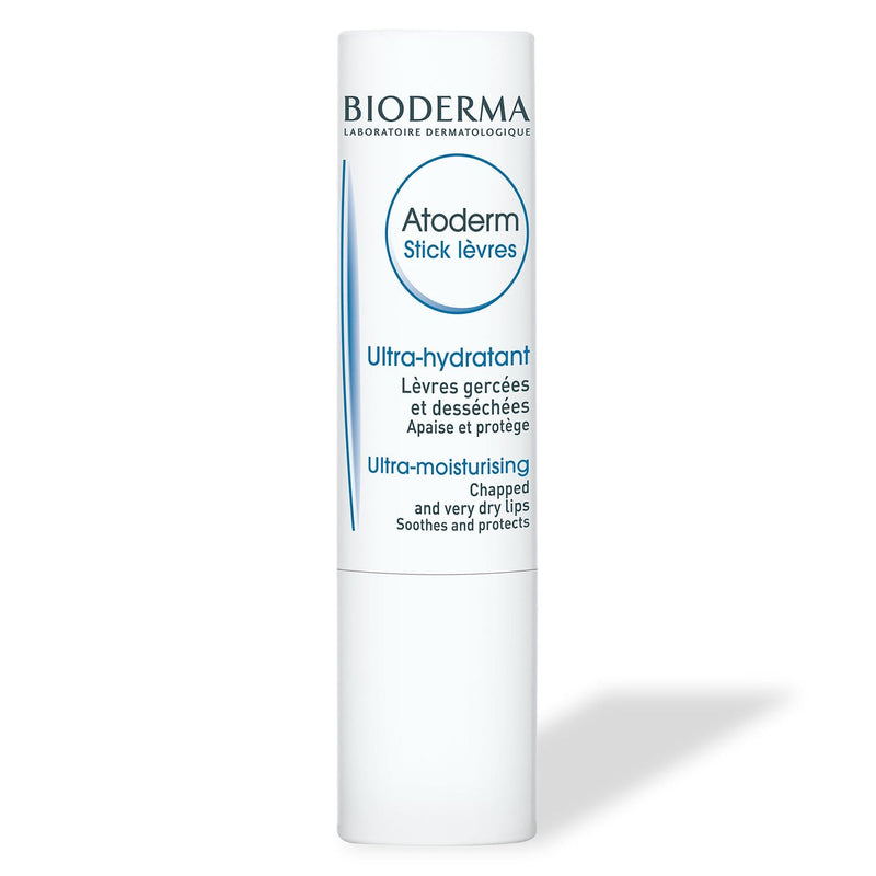 Bioderma Atoderm Lipstick For Moisturizing & soothing Lips