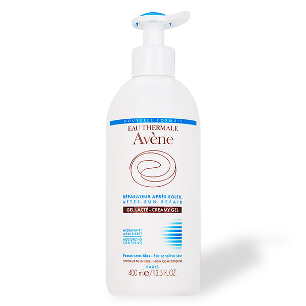 Avène Solar Milk After Sun Repair