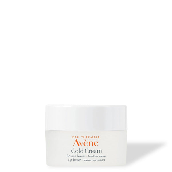 Avene the cold cream lip butter
