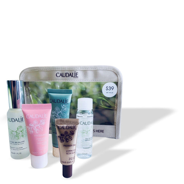 Caudalie Favorite's Set