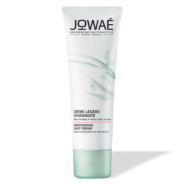 Jowae Tinted Moisturizing Cream Light