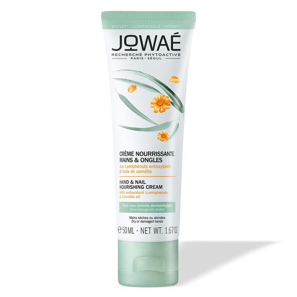 Jowaé Hand And Nail Nourishing Cream