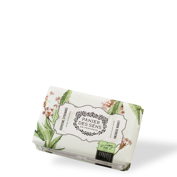Panier des Sens The Authentics Shea Butter Soap