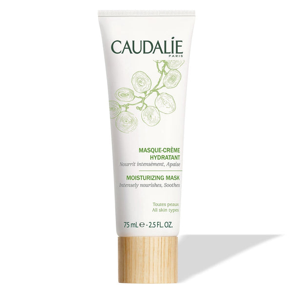 CAUDALIE Moisturizing Mask-French Pharmacy