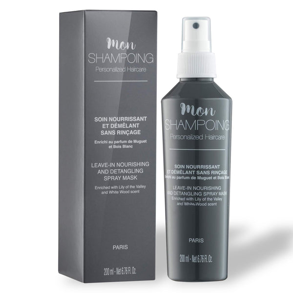 Mon Shampoing Leave-in nourishing and Detangling Spray Mask