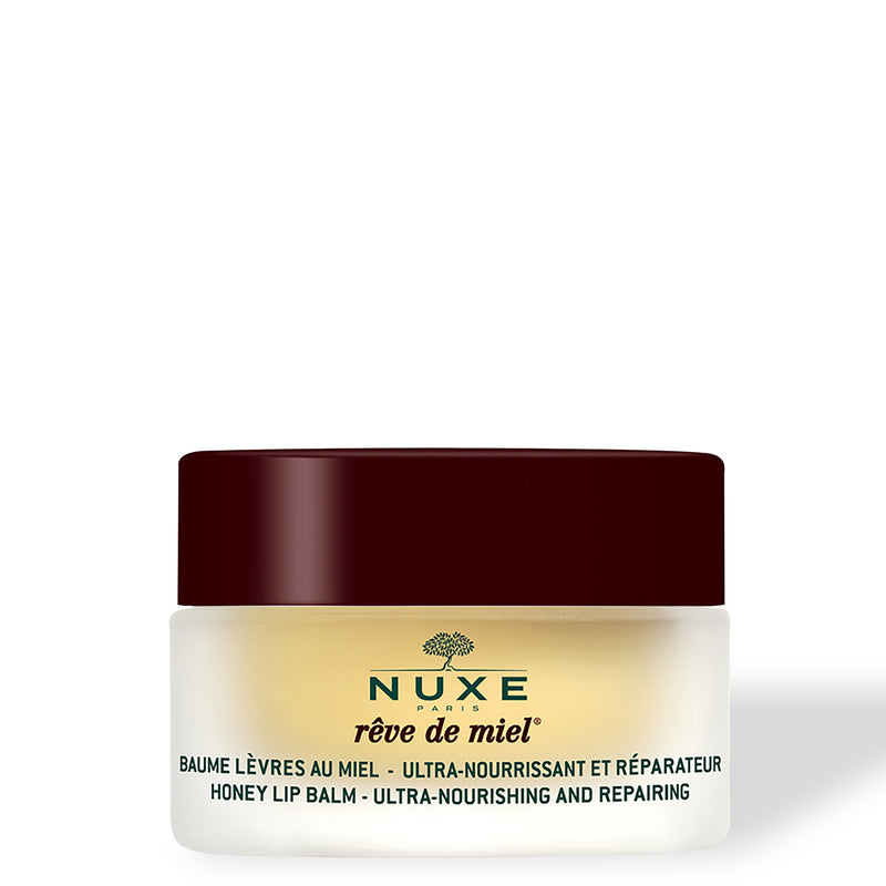 Nuxe Ultra-Nourishing Lip Balm