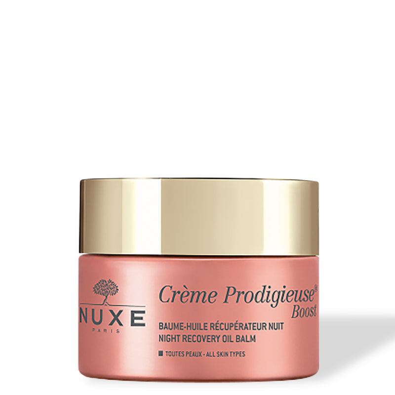 Nuxe Prodigious Cream Boost Night Recovery Oil Balm