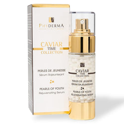 Phyderma Caviar Time Collection Pearls of Youth Rejuvenating Serum