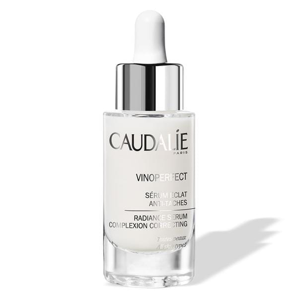 Caudalie Vinoperfect Serum deluxe travel size