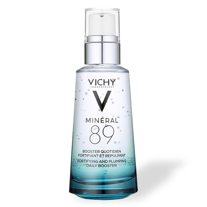 Vichy Mineral 89 Daily Booster