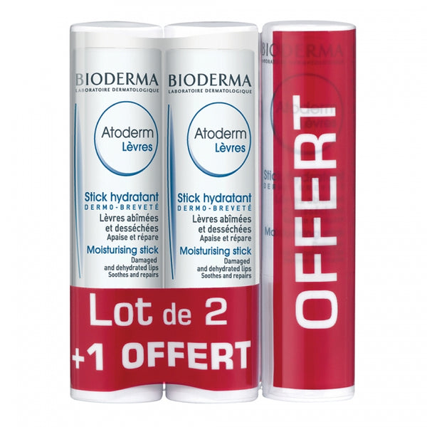 Bioderma Atoderm Lip Stick