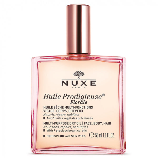 Nuxe Huile Prodigieuse Florale Multi-Purpose Dry Oil