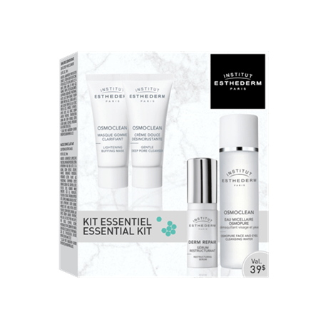Esthederm Two-Week Essential kit