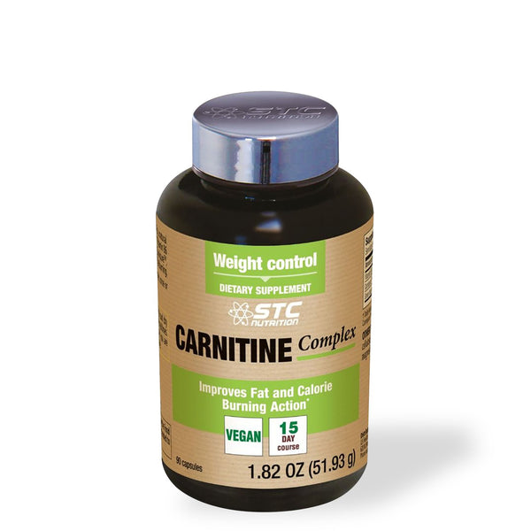 STC Nutrition Carnitine