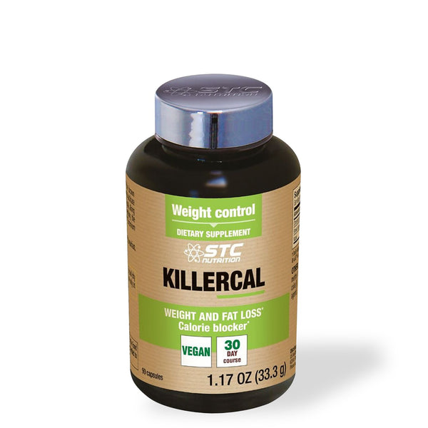 STC Nutrition Killercal