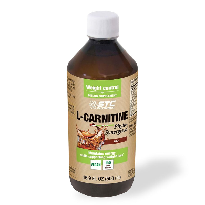 STC Nutrition L-Carnitine Phyto-Synergiszed
