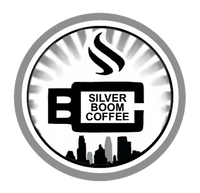 SilverBoom Coffee