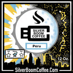 Peru - Decaf - Fair Trade / Organic