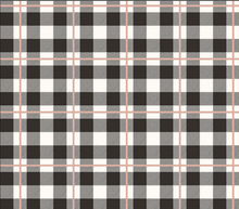 Load image into Gallery viewer, Pinkful Plaid - Pre-Designed Full Reversible Bandana