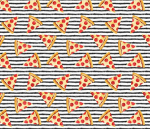 Pizza Pizza - Bandana Half (Must Purchase Any Two Patterns)