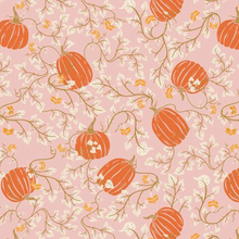 Load image into Gallery viewer, Pumpkin Patched - Pre-Designed Full Reversible Bandana