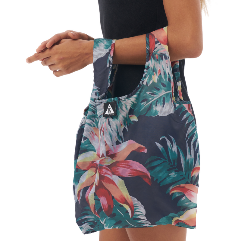 """Aloha Baby"" Re-Up Sustainable Tote"