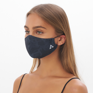 """The Steezy"" Sustainable Face Mask"