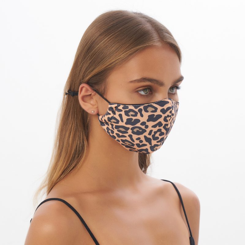 """Sub Sahara"" Sustainable Face Mask"