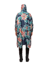 "Load image into Gallery viewer, ""Aloha Baby"" Eco-Friendly Rain Poncho - 365Dry"